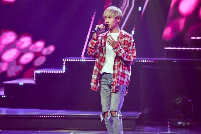 Thi sinh dao nhac G-Dragon rut lui khoi The Debut hinh anh 1