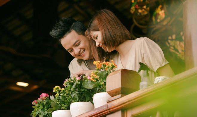 Cao Thai Son tiep tuc hat nhac 'sen', ke chuyen ban than trong MV moi hinh anh 1