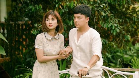 Cao Thai Son tiep tuc hat nhac 'sen', ke chuyen ban than trong MV moi hinh anh