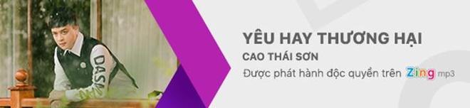 Cao Thai Son tiep tuc hat nhac 'sen', ke chuyen ban than trong MV moi hinh anh 3