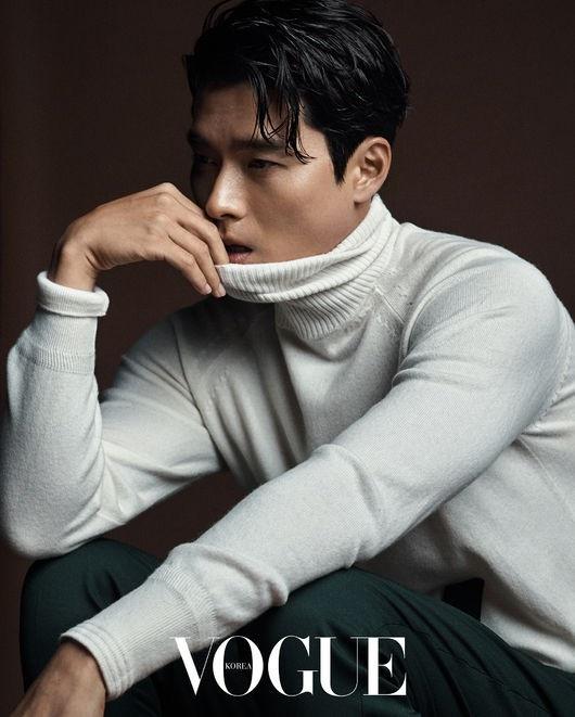 Son Ye Jin va Hyun Bin khoe nhan sac tuong tac, than mat tren tap chi hinh anh 3