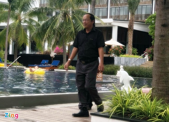 Truong Giang: 'Hanh phuc voi Nha Phuong rat kho moi co duoc' hinh anh 5