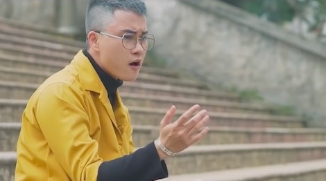 MV Di - Yeu - Tin - Le Thien Hieu hinh anh
