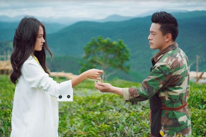 Lam Truong tung MV lang man, theo duoi trao luu ngon tinh hinh anh 1