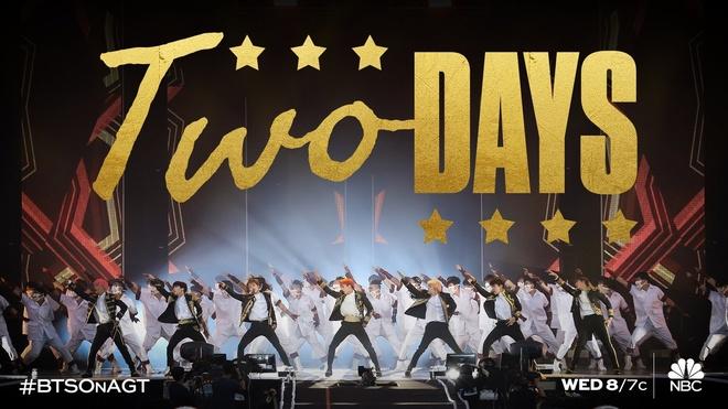 Tyra Banks hao hung nhay vu dao 'IDOL' cung BTS o America's Got Talent hinh anh 1
