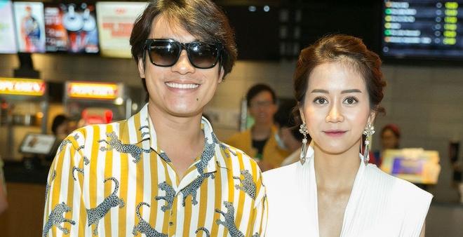Kieu Minh Tuan va An Nguy 'yeu nhau' - tro meo hay su that buon? hinh anh