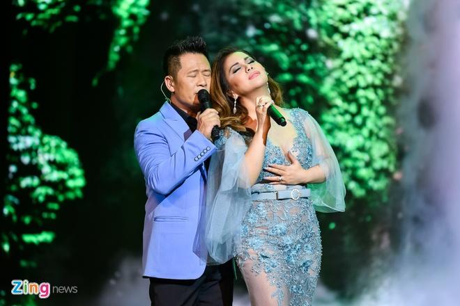 Bang Kieu, Minh Tuyet tinh tu song ca, toa sang vuot dan sao tre hinh anh 4