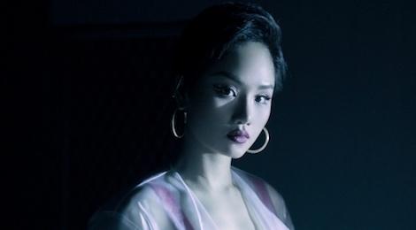 Miu Le: 'Neu khong di hat va dong phim, toi se xam kin nguoi' hinh anh