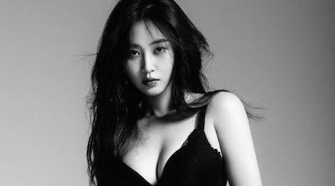 Yuri (SNSD) thay doi hinh anh trong album solo hinh anh
