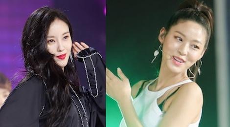 Seol Hyun nong bong, Hyo Min xinh dep, toa sang truoc dan sao Viet hinh anh