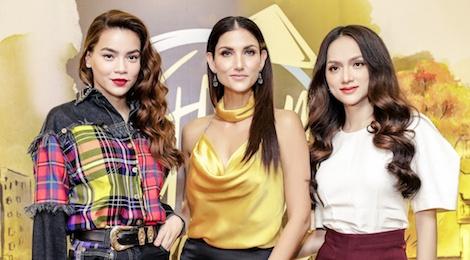 Sieu mau Asia's Next Top Model den Viet Nam quay show du lich Viet Nam hinh anh