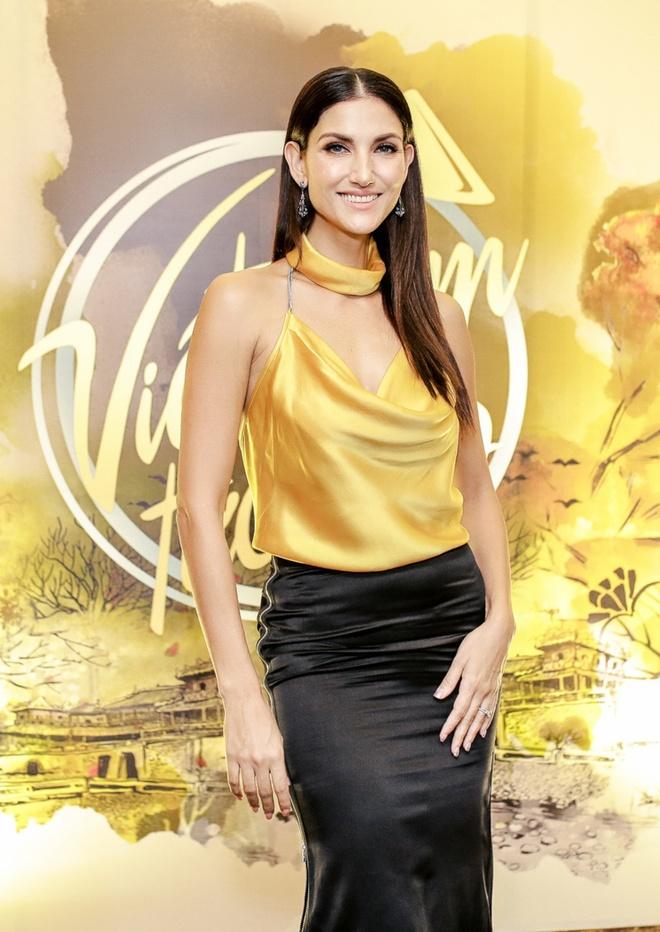 Sieu mau Asia's Next Top Model den Viet Nam quay show du lich Viet Nam hinh anh 1