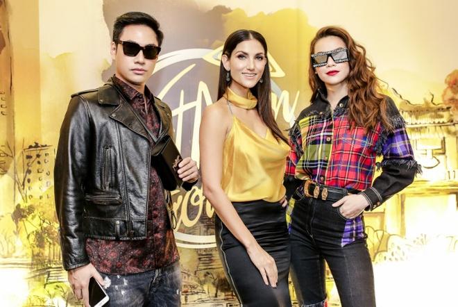 Sieu mau Asia's Next Top Model den Viet Nam quay show du lich Viet Nam hinh anh 8
