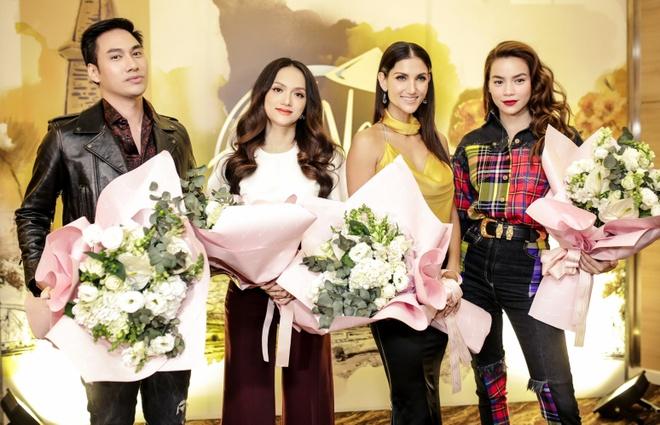 Sieu mau Asia's Next Top Model den Viet Nam quay show du lich Viet Nam hinh anh 9