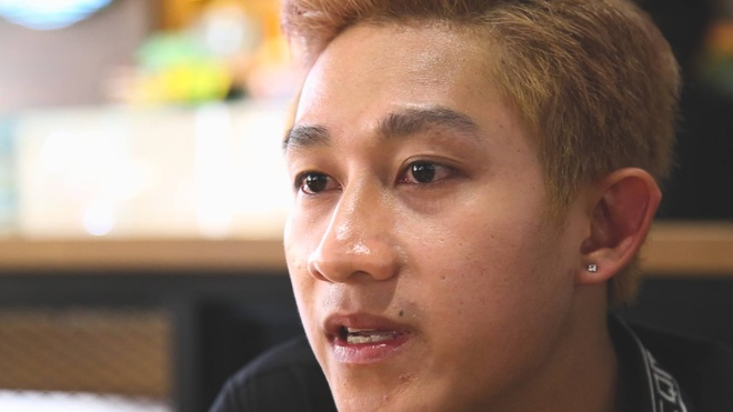 Thanh vien HKT: 'Khong co tien an mi goi, muon tu tu sau khi roi nhom' hinh anh