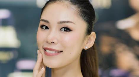 Nhan sắc trẻ trung sau 11 năm đăng quang của Hoa hậu Hoàn vũ Riyo Mori