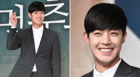 Kim Hyun Joong tai xuat man anh sau 4 nam scandal bao hanh ban gai hinh anh