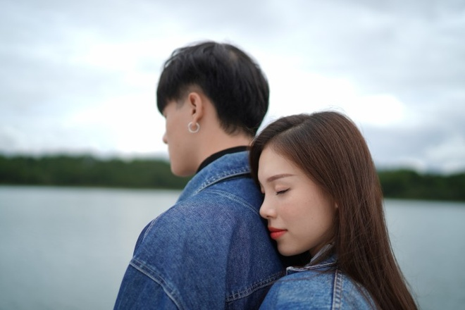 MV dau tay cua Andiez Nam Truong khong moi van thu hut nguoi nghe hinh anh 1