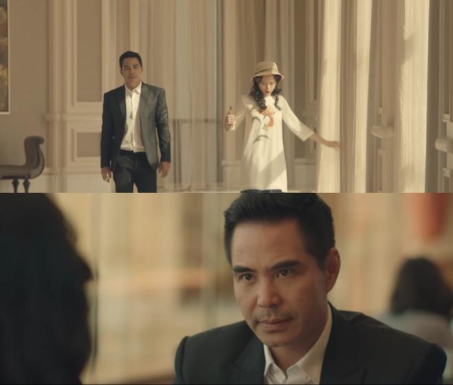 Vy Oanh tro lai voi MV hanh dong, tuyen bo hat khong ap luc tien bac hinh anh 3