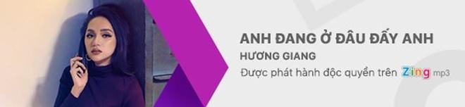Hoa hau Huong Giang lan dau co ban hit sau 6 nam ca hat hinh anh 3