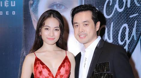Sara Luu: 'Duong Khac Linh khong cho toi mua bai cua nhac si khac' hinh anh
