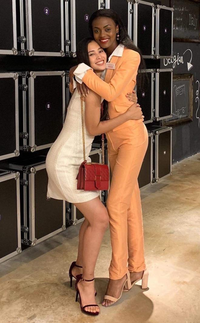 Hoa hau Tieu Vy lot Top 5 du an nhan ai, chac suat Top 30 Miss World hinh anh 1