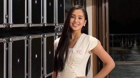 Hoa hau Tieu Vy lot Top 5 du an nhan ai, chac suat Top 30 Miss World hinh anh