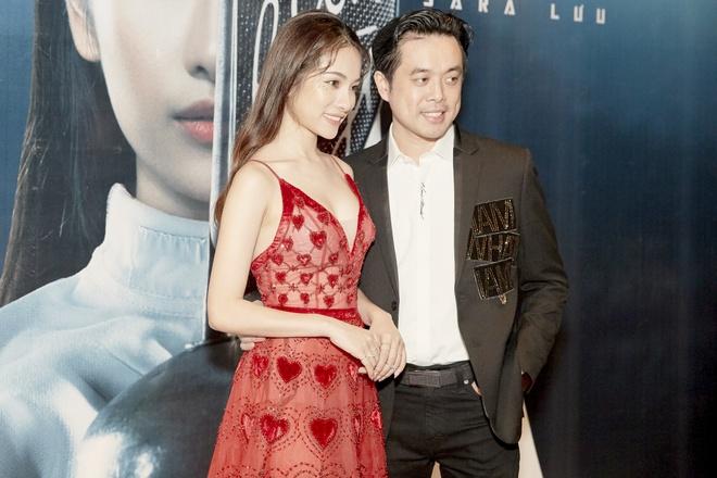 Sara Luu: 'Duong Khac Linh khong cho toi mua bai cua nhac si khac' hinh anh 4