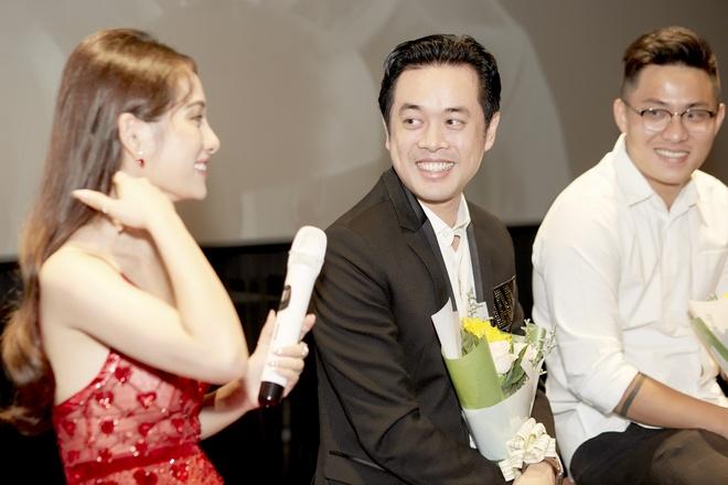 Sara Luu: 'Duong Khac Linh khong cho toi mua bai cua nhac si khac' hinh anh 5