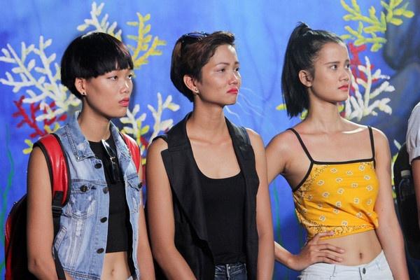 H'Hen Nie: Tu nguoi mau gay go den Top 5 Hoa hau Hoan vu 2018 hinh anh