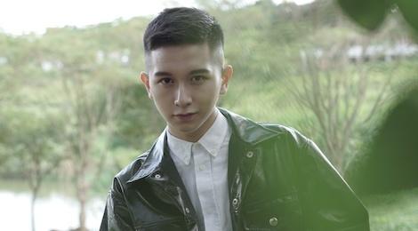 Hot boy The Voice Kids Do Hoang Duong hat tinh ca de truong thanh hinh anh