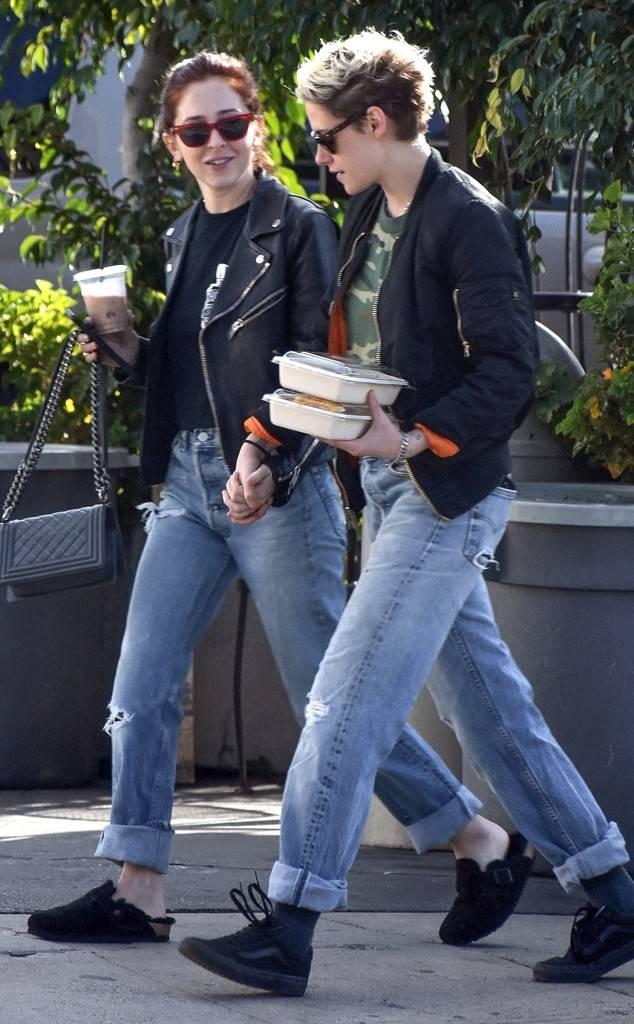 Kristen Stewart co tinh moi sau chia tay thien than Victoria's Secret hinh anh 8