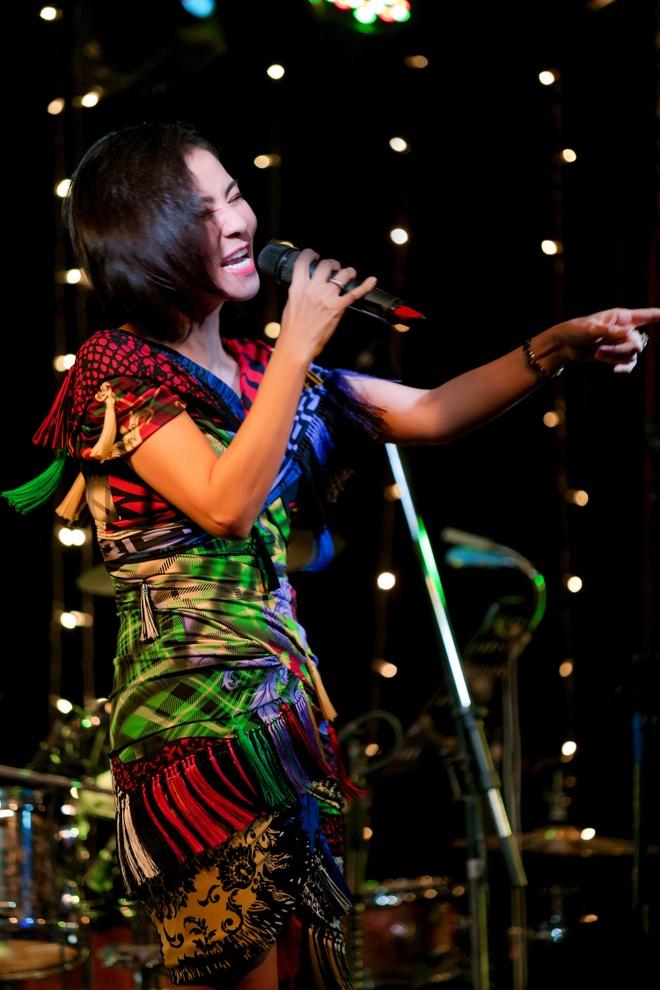 Thu Minh: 'Truc Nhan la niem tu hao to lon cua toi' hinh anh 3