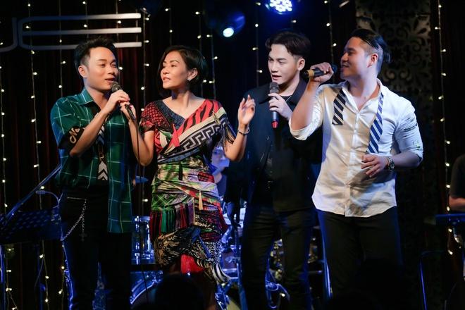 Thu Minh: 'Truc Nhan la niem tu hao to lon cua toi' hinh anh 8
