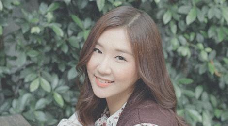'Hot girl Han hat tieng Viet chuan' khuyen gioi tre hay yeu het minh hinh anh