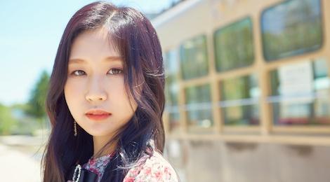 MV Yeu nhau yeu nhau thoi - Jin Ju hinh anh