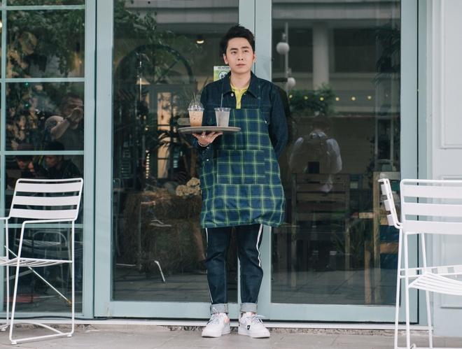 10 nam ca hat, Duong Hoang Yen lan dau duoc chu y nho MV tinh tay ba hinh anh 3