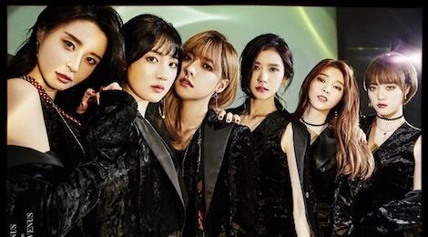 7 nhom Kpop co kha nang tan ra hoac mat thanh vien nam 2019 hinh anh