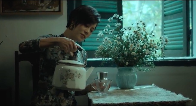 Thu Phuong va A quan The Voice mang khong khi mua dong Ha Noi vao MV hinh anh 2