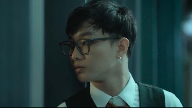 Thu Phuong va A quan The Voice mang khong khi mua dong Ha Noi vao MV hinh anh 1