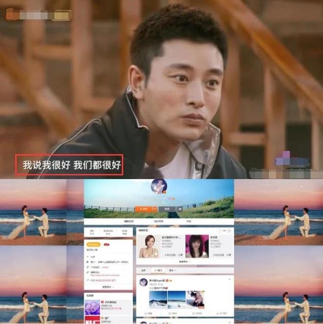 Ro tin Ly Tieu Lo va Gia Nai Luong tai hop sau scandal ngoai tinh hinh anh 1