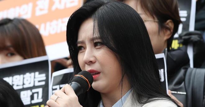 scandal jang ja yeon anh 2