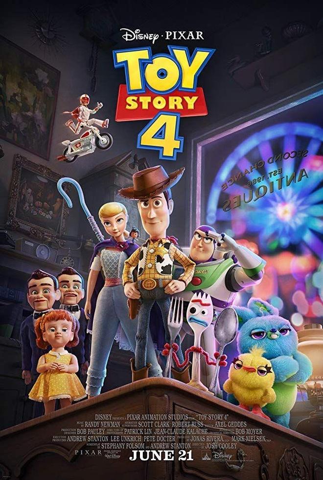 3 sieu pham hoat hinh nha Disney duoc trong cho nhat nam 2019 hinh anh 9