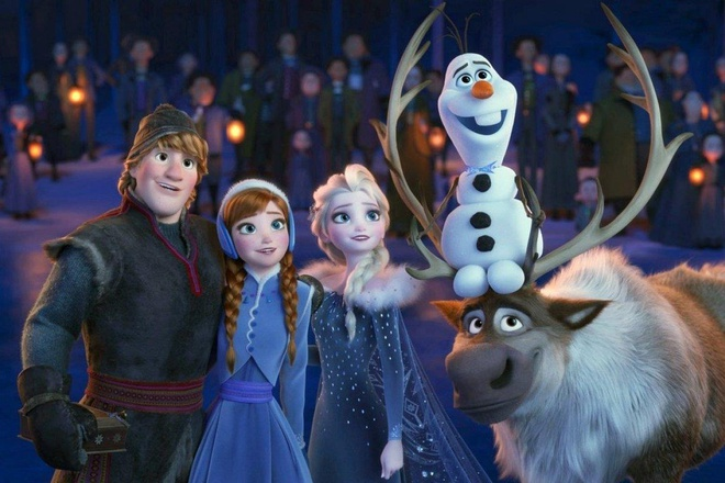 3 sieu pham hoat hinh nha Disney duoc trong cho nhat nam 2019 hinh anh 4