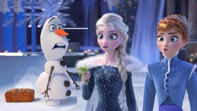 3 sieu pham hoat hinh nha Disney duoc trong cho nhat nam 2019 hinh anh 2