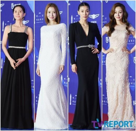 Suzy lan at 'Hoa hau Han dep nhat lich su' tren tham do hinh anh 9