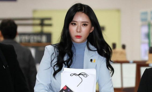 Vu an Jang Ja Yeon tu tu vi cuong hiep tap the chinh thuc khep lai hinh anh 2