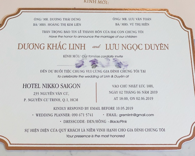 Anh cuoi lang man nhu phim Han cua Duong Khac Linh va Sara Luu hinh anh 8