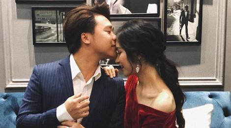 Hoa Minzy: 'Toi khong can tien cua ban trai doanh nhan' hinh anh