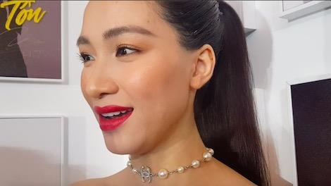 Hoa Minzy: 'Giam 12 kg, toi khong con suc de hat' hinh anh